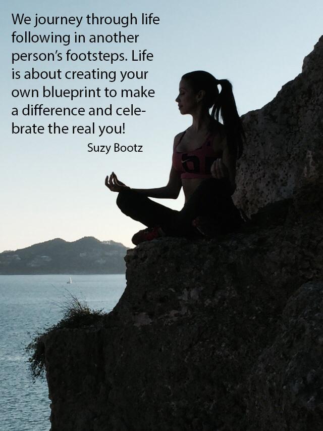 Suzy Yoga