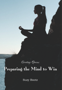 Preparing the Mind Book