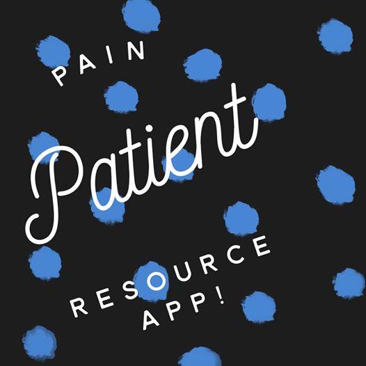 garin pain patient app